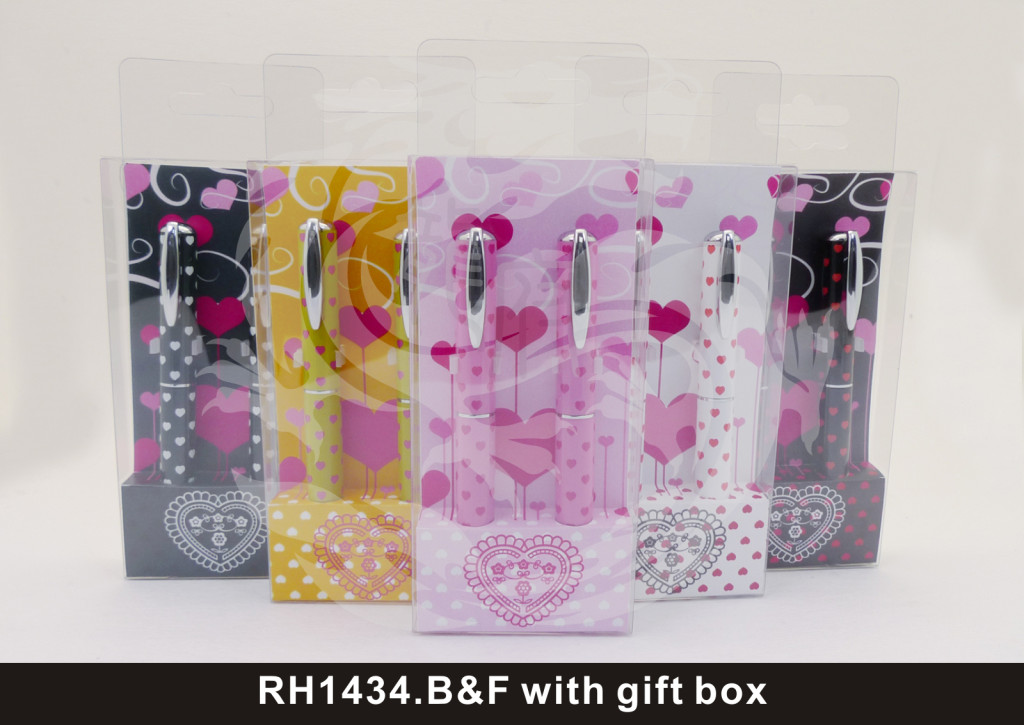 RH1434.B&F with gift box
